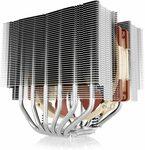 Noctua NH-D15S CPU Cooler $136 + Delivery (Free with Prime) @ Amazon UK via AU