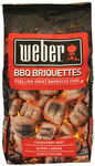 [VIC, SA, WA] Weber 10kg Briquettes BBQ - $16 Delivered @ Appliances Online
