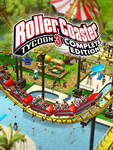 [PC] Free - RollerCoaster Tycoon 3: Complete Edition @ Epic Games