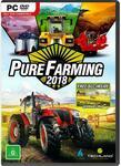 [PC] Pure Farming 2018 $5.00 + Delivery or Free Pickup @ JB Hi-Fi