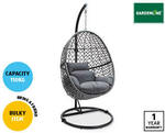 Hanging Egg Chair $199 @ ALDI (Excludes VIC)