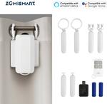 Zemismart Tuya Smart Curtain Driver For Roman Curtains (Voice Assist. Compatible) A$66.9 (38% off) @ Zemi Smart