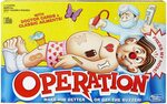 Operation Classic Board Game $25 + Delivery ($0 with Prime/ $39 Spend) @ Amazon AU
