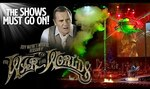 The War of the Worlds - Jeff Wayne's Full Stage Musical Show @ The Shows Must Go On via YouTube