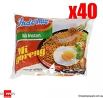 Indomie Mi Goreng Box (80g X 40) $9.95 + Delivery (after $5 Discount Voucher) @ Shopping Square
