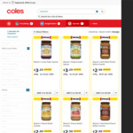 50% off Mayver's Nut Spreads e.g. Almond or Hazelnut Cacao & Cashew Butter 240g $4.25, Super Spread Varieties 280g $3.25 @ Coles