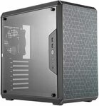 Cooler Master MasterBox Q500L ATX Computer Case $59 Delivered @ Amazon AU