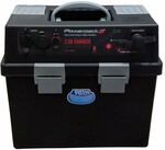 Ark Powerpack 3 12v Portable Dual Battery Box DC-DC AC Smart Charger 2.5a DA25 - $217.50 Delivered @ Trailer Camper Australia