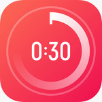 [iOS] HIIT Timer / Interval Timer Free [Was £10] @ Apple App Store