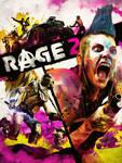 [PC] Free - Rage 2 @ Epic Games