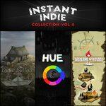 [PS4, PS3, Vita] Instant Indie Collection Vol 1 $3.29/Vol 2 $3.79/Vol 3 $3.79/Vol 4 $4.49/Vol 5 $4.39 - Playstation Store