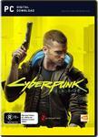 [PC, XB1, PS4] Cyberpunk 2077 - PC $59 / XB1 & PS4 $69 + Delivery ($0 C&C) @ JB Hi-Fi