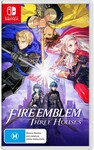 [Switch] Fire Emblem Three Houses $30 + Delivery ($0 C&C) @ BIG W