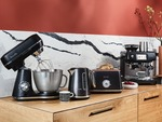 30-50% off RRP - DeLonghi, Breville & Nespresso Coffee Machines + Other Homeware Sales @ David Jones