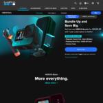 GoPro HERO9 Black Bundle + 1 Year Subscription $529.95 Delivered @ GoPro