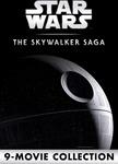 Star Wars Films - $9.99 Each, Star Wars - Skwalker Saga (9 Films) $69.99 @ Apple iTunes Store