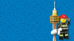 Win a Family Trip to LEGOLAND Discovery Centre Melbourne and a LEGO Prize Pack Valued at over $2,000 from Sydney Tower Eye