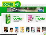 Oovie Free Wednesday Code for 1/2/12 Movie Hire