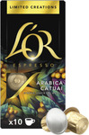 Free L'OR Barista Piano Noir Machine (RRP $159) When You Spend $90 on Capsules & Free Delivery @ L'OR