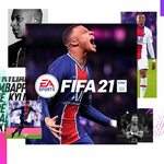 [PS4, PS5] FIFA 21 Standard Edition $13.95 @ PlayStation Store