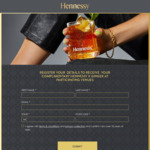 [VIC] Free Hennessy x Ginger at Participating Venues