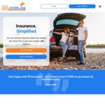 10% off Car Insurance (via Referral Link) @ PD