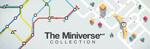 [PC] Steam - The Miniverse Collection (Mini Metro and Mini Motorways) - $13.34 (was $29) - Steam