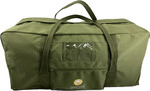 Canvas Duffle Bag $55 (Was $80) + Free Postage @ Cooee Canvas