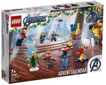 LEGO Advent Calendar 75307 76196 76390 $39.99 Each + Delivery ($0 with $49 Spend/ C&C) @ Myer