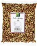 Royal Fields Faba Beans 1kg $3.29 + Delivery ($0 with Prime/ $39 Spend) @ Amazon AU