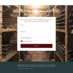 6x Grant Burge 5th Generation Shiraz $69 @ Cellar One (Membership Required)