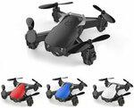 E61 Eachine Mini Drone + 2 Batteries US$21.99 / AU$30 Delivered @ Banggood