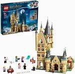 LEGO 75969 LEGO Harry Potter Hogwarts Astronomy Tower $119.20 Delivered @ Amazon AU