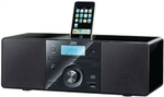 Refurbished JVC RD-N1 CD Micro System with USB & iPod Dock RRP$179 Now $30 [SYD Pickup Only]
