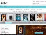 Kobo eBook Store - 90% off and $10 off Coupons