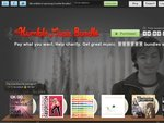The Humble Music Bundle (Pay What You Want)