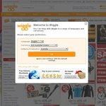 Wiggle.co.uk 20% OFF Listed Price (£50 Min Spend) Expires 30 August