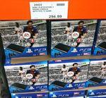 New  Look Sony PS3 500GB HDD + FIFA 13 $294.99 @Costco Auburn NSW