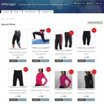 Adidas Sporting Apparel Clearance Plus an Additional 10% off!