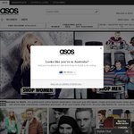 25% off ASOS for UNiDAYS Members