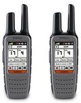 Two Garmin Rino 650 5W UHF Radio Colour GPS for $649 (RRP $1198) Johnny Appleseed GPS