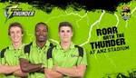 KFC T20 Big Bash Thunder vs Renegades 2 for 1 Tickets at ANZ Stadium (save $20)