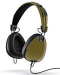 Skullcandy Aviator Headphones in Green Black $149.97 Surf Dive & Ski