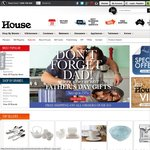 Pots, Pans & Assorted Kitchenware up to 70% off at House (Homeware) at Burwood Westfield, NSW