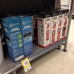 1kg Fire Extinguishers $10 at Kmart (Darwin, NT)