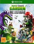 Plants Vs Zombies Garden Warfare Preorder - Xbox One $37.99 + $0.99 P+H - JB Hi-Fi