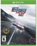 Need For Speed Rivals [XBOX ONE] $32.37 Delivered from PlayAsia