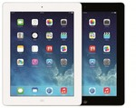 iPad Wi-Fi 16GB with Retina Display @Harvey Norman $388 Store Pick Only