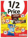 Coles-Woolworths-BWS-Liquorland Weekly Specials-A-Tron Start 20/8