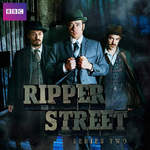 """iTunes - Free Episode - Ripper Street """"Pure as The Driven"""" - Season 2, Available in SD/HD"""